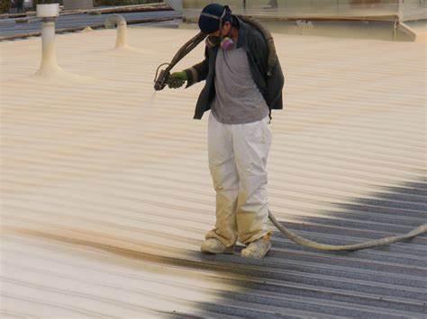 stogo siltinimas uzdaru poru poliuretanu