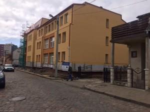 Fasado darbai Klaipėda