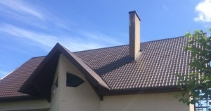 stogo siltinimas poliuretano putomis