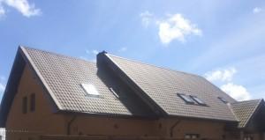 stogas siltinimui